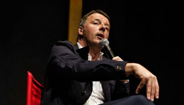 renzi, unico politico italiano, invitato alla conferenza bilderberg.