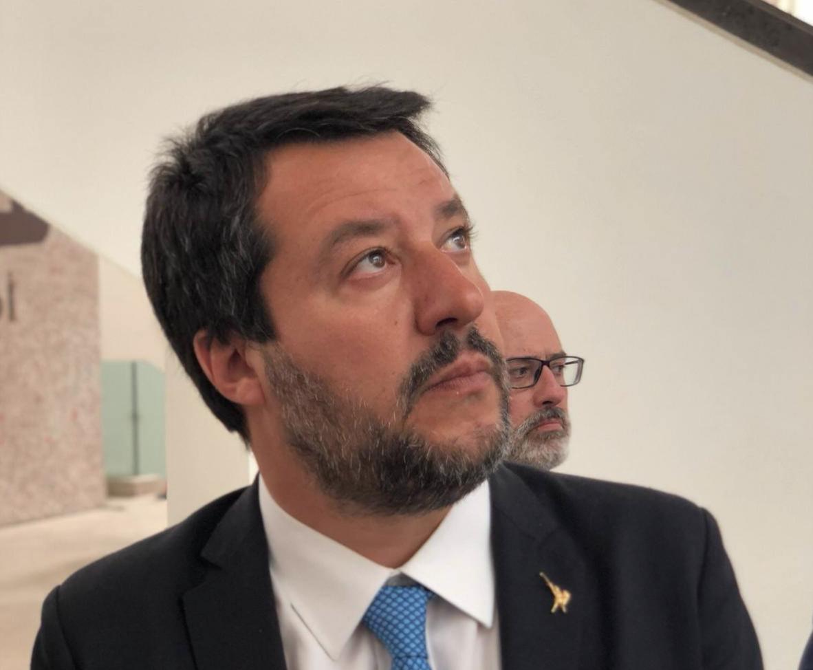 """""""La Lega sarà primo partito in Italia"""""""