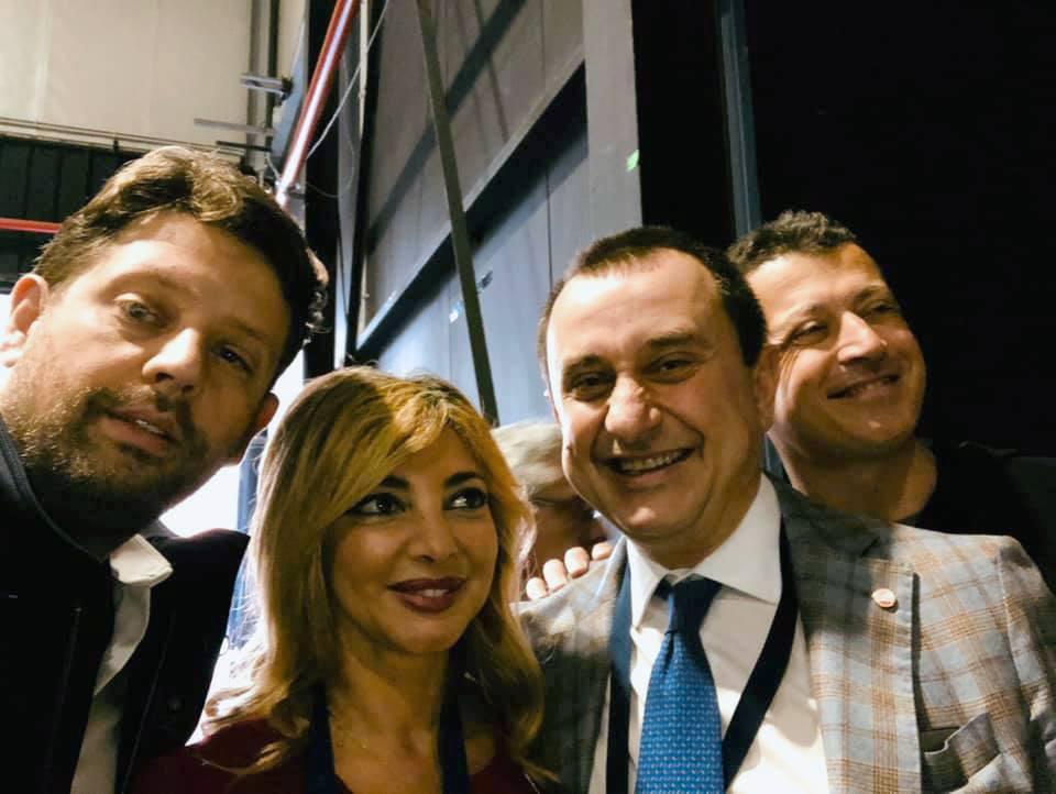 Napoli. Italia Viva. Parla Barbara Preziosi, nuova coordinatrice provinciale