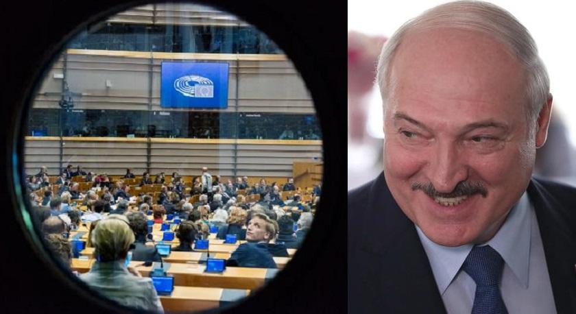 Bruxelles condanna le violenze del regime di Lukashenko. La Lega no.